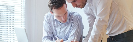 Business Advisory Tips Provided by an Outsourced CFO