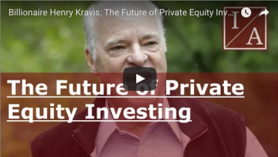 The Future of Private Equity Investing