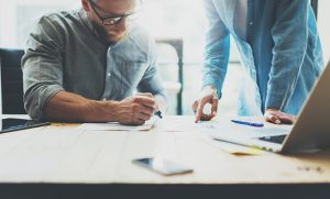 The Role of a Part-Time CFO In Your Small Business